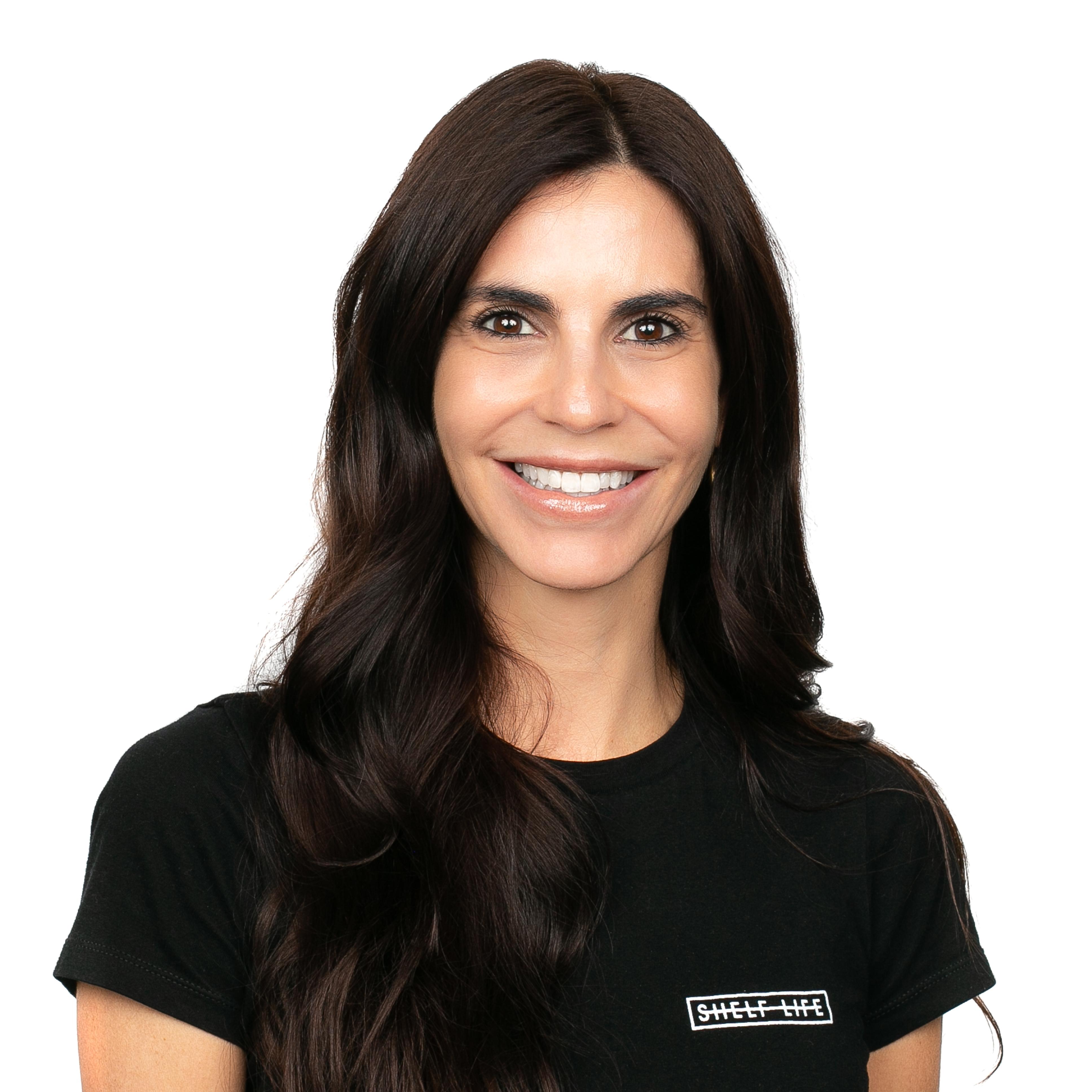 Courtney Vondrak