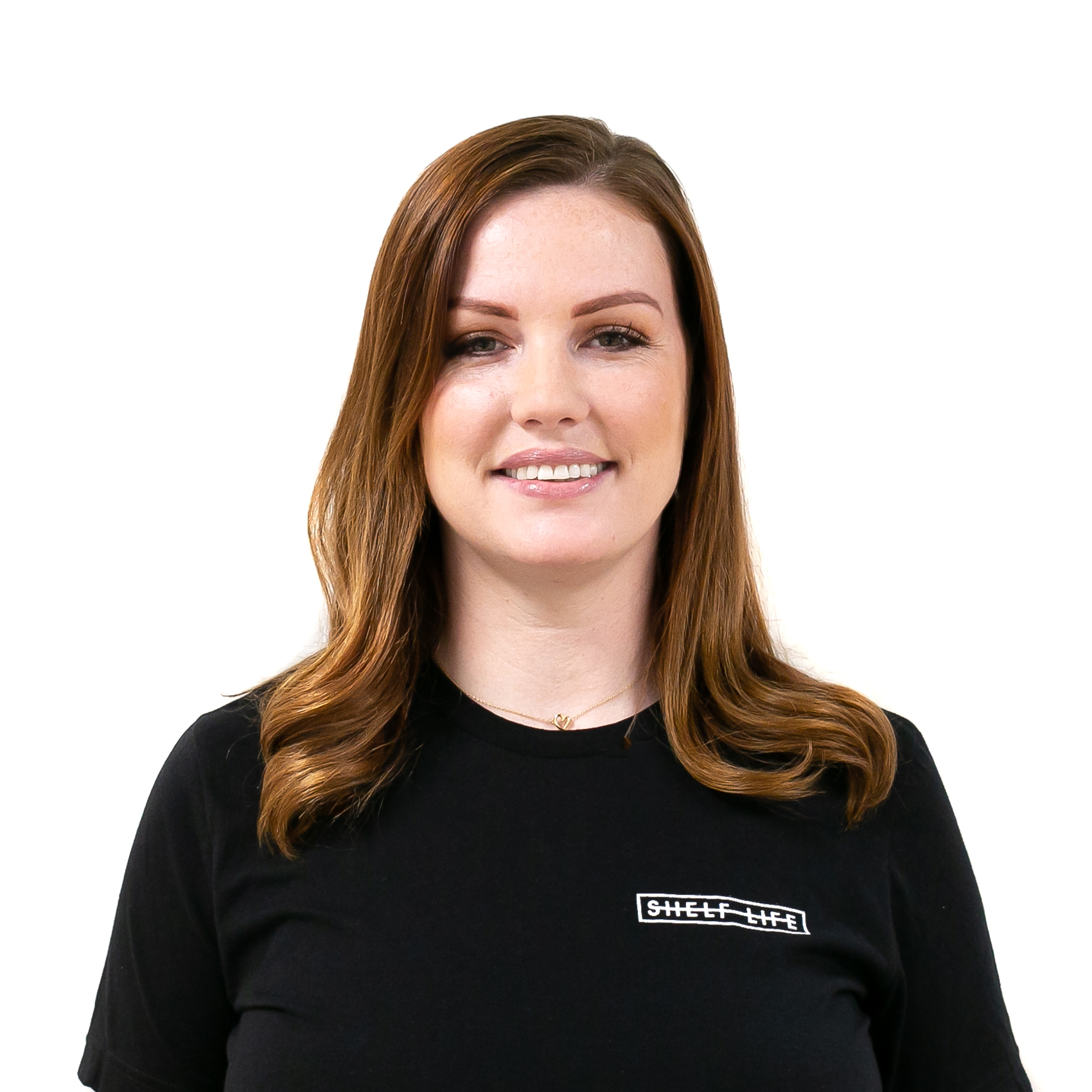 Crystal Beza - Office Support Coordinator
